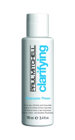 Paul Mitchell - Shampoo Three 100ml