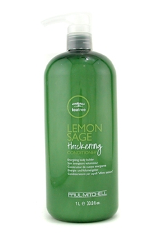 Paul Mitchell - LEMON SAGE thickening CONDITIONER 1000ml
